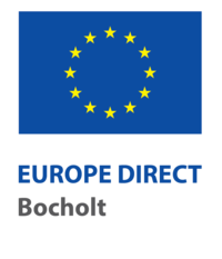 Logo EUROPE DIRECT Bocholt