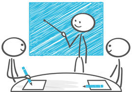 business board (Grafik: Matthias Enter - fotolia.de)