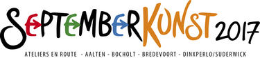 Logo der Septemberkunst