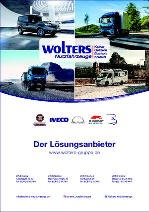 Logo Wolters
