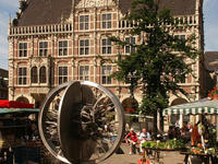 Pictures of Bocholt