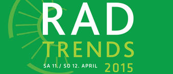 Logo Messe Radtrends 2015