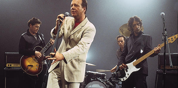 Simple Minds, Bocholter Open-Air 2003