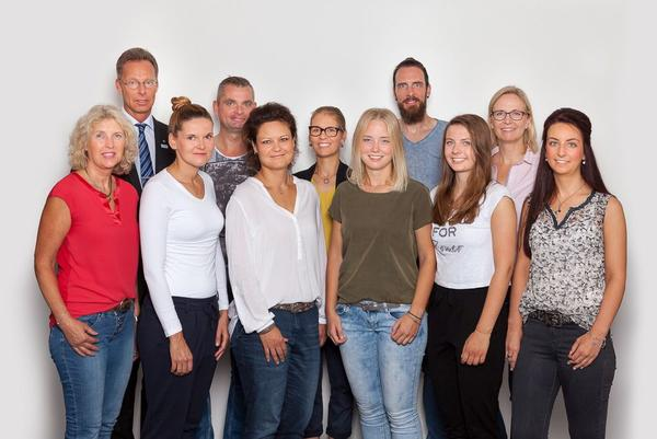 Ihr Stadtmarketing Team